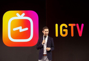 IGTV – Instagram TV – Il nuovo rivale di Youtube