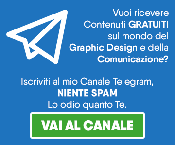 canale telegram grafica e comunicazione